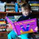 Kaleb's first Seth Godin book